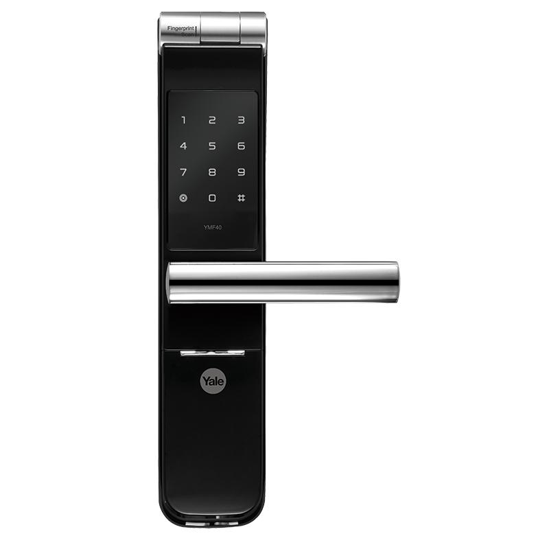 YMF40 - Yale Digital Door Lock | Hong Kong Security Centre