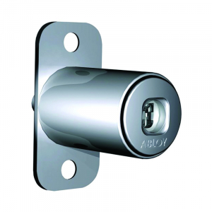 Abloy OF430C Push Lock c/w 2-Keys
