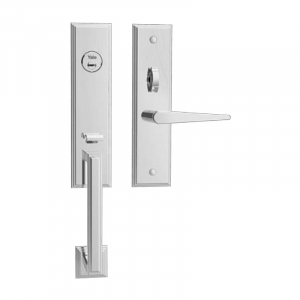 M8773 M1 - Yale Door Handle Set