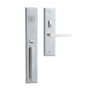M8773 M3 - Yale Door Handle Set