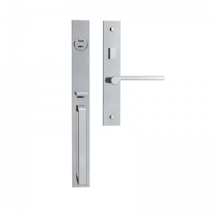 M8773 N3 - Yale Door Handle Set