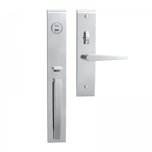 M8773 O3 - Yale Door Handle Set