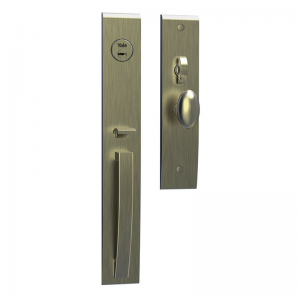 M8773 O4 - Yale Door Handle Set