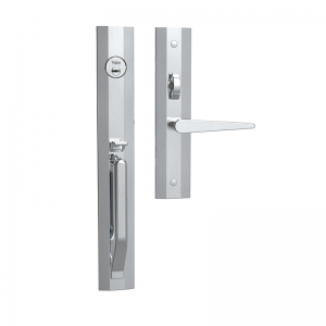M8773 P3 - Yale Door Handle Set