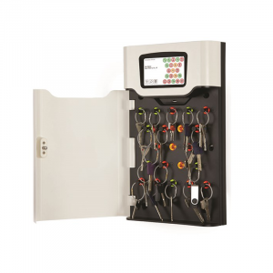 Traka 21 key management cabinet