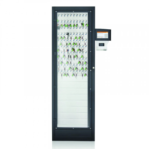 Traka L-Touch key management cabinet